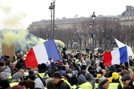 "Italy vs France: war of elites over ""yellow vests"" and Libya"