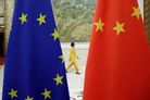 """Third way"": EU tries to avoid a hard choice between US and China"