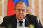 Sergey Lavrov's written interview to the IRNA news agency