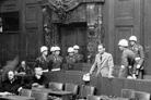The Nuremberg Trial: To Early to Belong to Archives