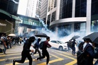 Sanctions war around Hong Kong – who will be the winner?