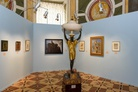 The State Hermitage hosts first-ever Max Ernst's solo show in Russia