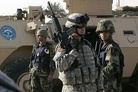 Destroying the Iraqi Statehood: Operation Almost Complete