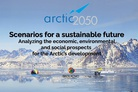 Arctic-2050: roundtable at Hight North Dialog 2021