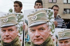 The Arrest of R. Mladic From the Perspective of International Law