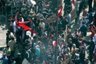 Egypt: Conflict at the Pivotal Point