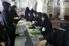 Parliamentary elections in Iran and how they affect domestic and global policies
