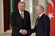 Russia-Turkey: the Treaty of Moscow – a century on