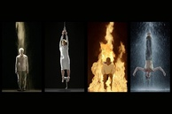 "Bill Viola Invites Visitors to ""The Journey of the Soul"" at the Pushkin Fine Arts Museum"