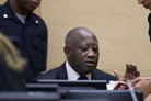 President of Côte d'Ivoire to Stand Trial in the International Criminal Court