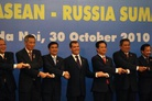 Russia-ASEAN Summit: Attempting to Crush Stereotypes