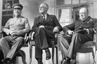 Tehran Conference 75 Year On: How It All Happened