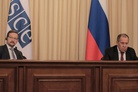 Sergey Lavrov: OSCE's unifying potential not fully realized