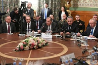 Libyan reconciliation: via Moscow on to Berlin