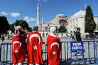 Turkey-EU: contradictory friendship with no strings attached