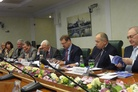 The Integration Club under the Chairman of the Federation Council, presented its Annual Report for 2013