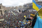 The crisis in Ukraine: a British perspective
