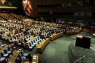 UN General Assembly 65th Session: Below Expectations