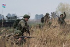 Joint military drills between Russia and Serbia