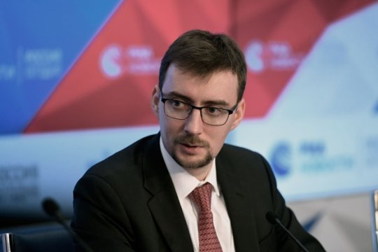 Ivan Timofeev: sanctions are imposed on the basis of a certain opinion
